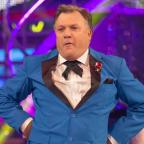Droitwich Advertiser: Ed Balls is bringing back Gangnam Style for Red Nose Day