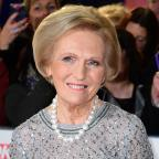 Droitwich Advertiser: Mary Berry pie 'just a casserole with a lid', food fans complain