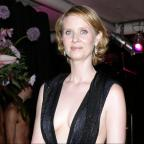 Droitwich Advertiser: Cynthia Nixon: I never dated or kissed a woman before I met my wife