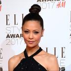 Droitwich Advertiser: Thandie Newton was 'suspicious' of police before signing up for Line Of Duty