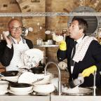 Droitwich Advertiser: Gregg Wallace and John Torode beginning search for 13th MasterChef champion