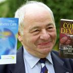 Droitwich Advertiser: Inspector Morse writer Colin Dexter dies at 86