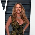 Droitwich Advertiser: Mariah Carey's All I Want For Christmas Is You to become festive film