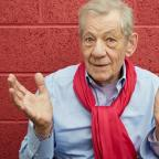 Droitwich Advertiser: Sir Ian McKellen to perform one-man show to raise funds for theatre
