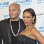 Droitwich Advertiser: Mel B's husband denies 'outrageous' abuse claims