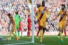 Benteke returns to haunt old club Liverpool with brace in Crystal Palace win