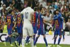 Lionel Messi brings up 500 goals for Barcelona in style with Clasico winner