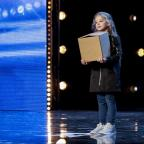 Droitwich Advertiser: Eight-year-old magician will leave Simon Cowell totally stumped on BGT tonight