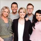 Droitwich Advertiser: Steps on track for first number one album in 18 years
