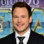 Droitwich Advertiser: Guardians Of The Galaxy star Chris Pratt considers son when choosing movie roles