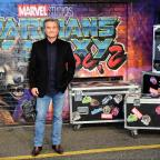 Droitwich Advertiser: Kurt Russell admits playing God-like character comes with challenges