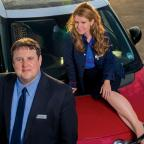 Droitwich Advertiser: Peter Kay talks Car Share's subtle romance