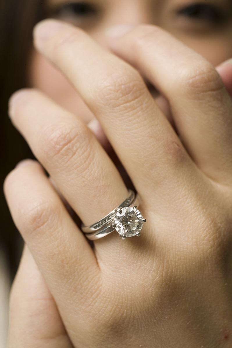 Сонник кольцо обручальное, к чему снится обручальное 89