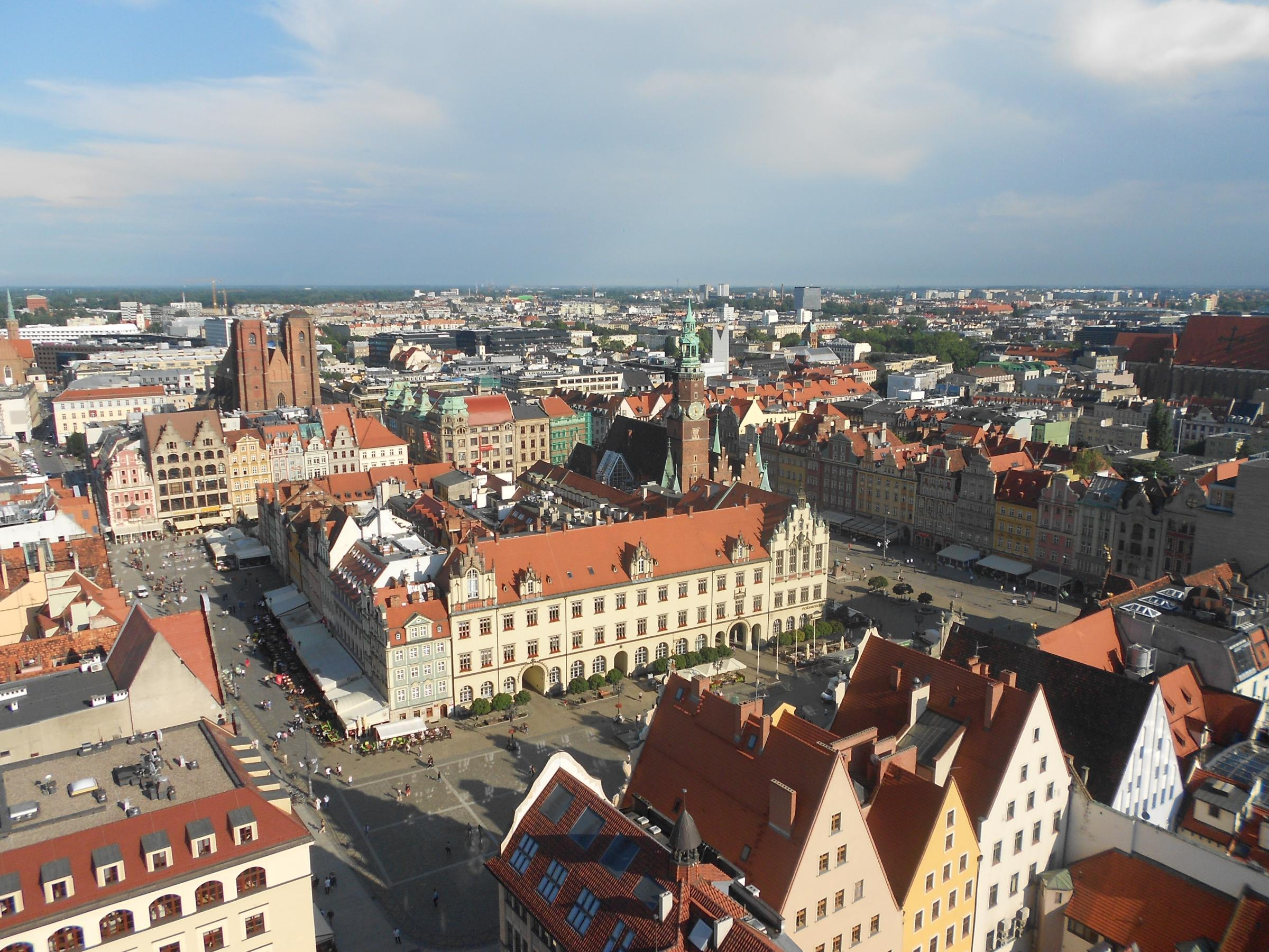 Travel: Find your favourite part of Poland
