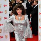 Droitwich Advertiser: Dame Joan Collins (Matt Crossick/PA)