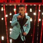Droitwich Advertiser: Robbie Williams (David Davies/PA)
