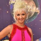 Droitwich Advertiser: Strictly's Debbie McGee: I'm happy for the first time since husband's death ( Matt Crossick/PA)