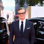 Droitwich Advertiser: Colin Firth attending the world premiere of Kingsman: The Golden Circle in London (Ian West/PA)