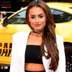 Droitwich Advertiser: Love Island's Amber Davies 'not shocked' about Jess and Dom's engagement (Ian West/PA)