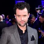 Droitwich Advertiser: Daniel Mays has joined a star-studded Good Omens cast (Ian West/PA)