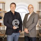 Droitwich Advertiser: John Torode and Gregg Wallace (BBC)