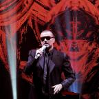 Droitwich Advertiser: George Michael (Nick Ansell/PA)