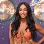 Droitwich Advertiser: Alexandra Burke (Matt Crossick/PA)