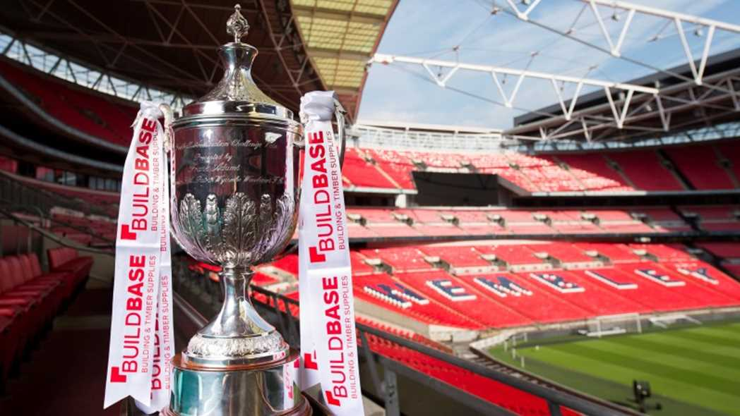 Bromsgrove Sporting in the hat for the FA Vase fourth round