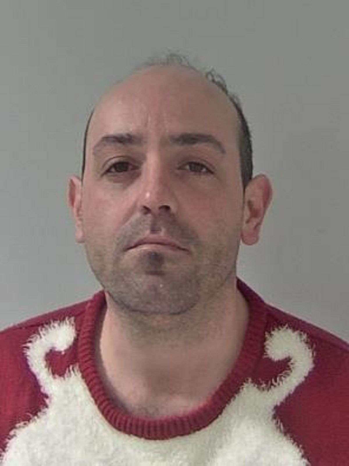 BANNED: Louis Roque-Fernandes. Picture: West Mercia Police.