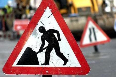Traffic: Roadworks causing morning travel delays