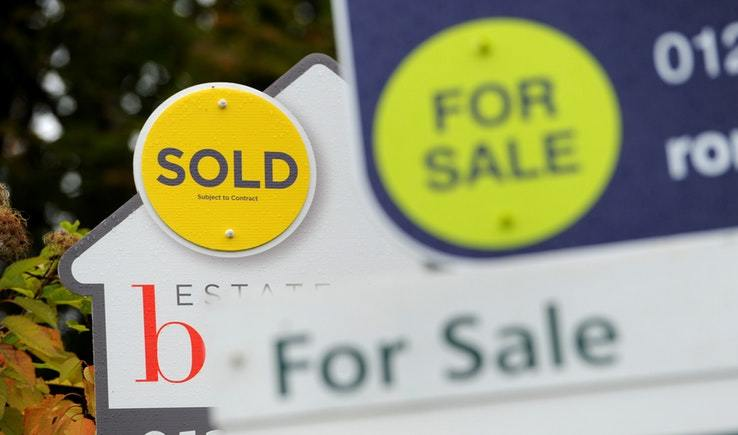 House prices are up in Worcestershire