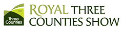 Droitwich Advertiser: Royal Three Counties Show logo