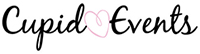 Droitwich Advertiser: Cupid Events Logo