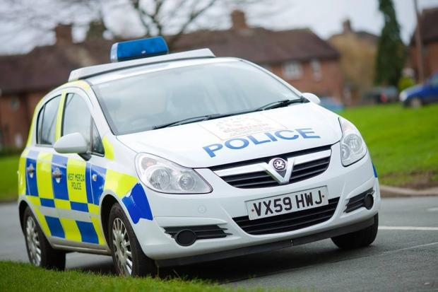 Collision in Bromsgrove expected to cause delays