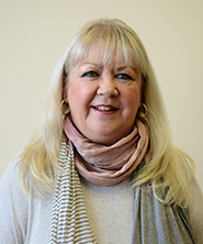 Droitwich Advertiser: Debra Orr Sales Director