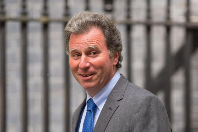 Sir Oliver Letwin